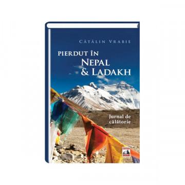 Pierdut in Nepal - Catalin Vrabie