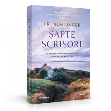 Sapte scrisori - J.P. Monninger