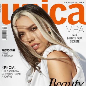 UNICA - editia aprilie 2021