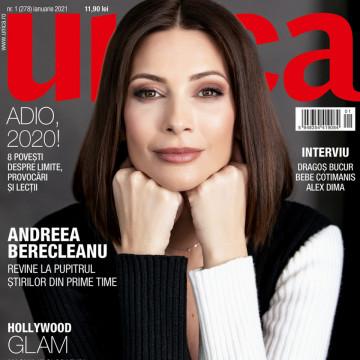 UNICA - EDITIA IANUARIE 2021