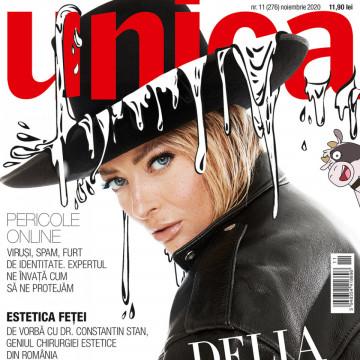 UNICA - editia noiembrie 2020