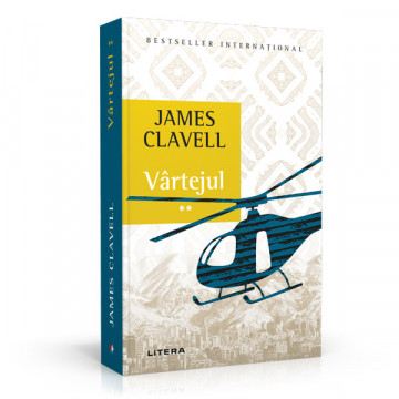 Vartejul - James Clavell vol. 2