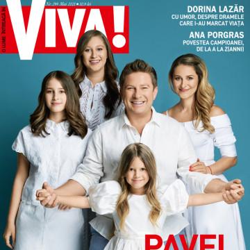 VIVA! - editia mai 2021