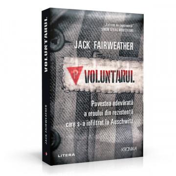 Voluntarul - Jack Fairweather