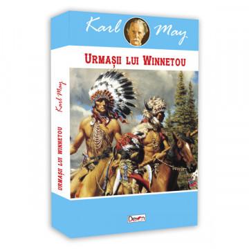 Urmasii lui Winnetou - Karl May