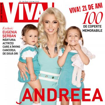 Viva! - editia iunie 2020