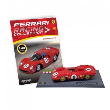 Editia 20 - 275 P 24h Le Mans 1965 (Ferrari Racing)