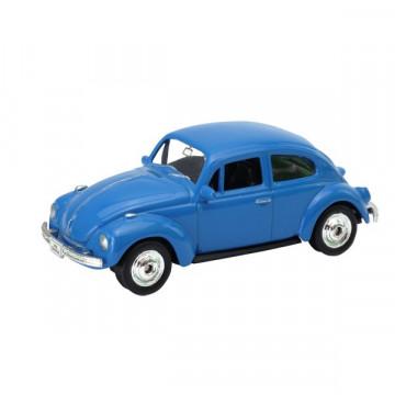 Editia nr. 04 - VW Beetle Hardtop