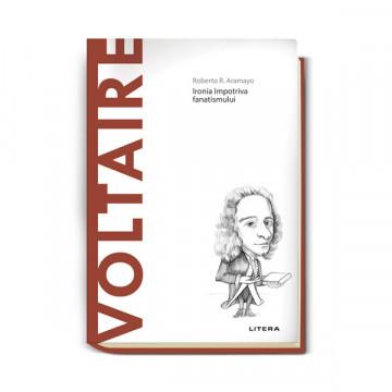 Editia nr. 06 - Voltaire (Descopera filosofia)