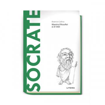 Editia nr. 09 - Socrate (Descopera filosofia)