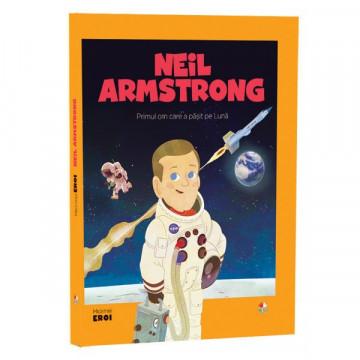 Editia Nr. 12 - Neil Armstrong