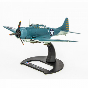 Editia nr. 16 - Douglas SBD Dauntless (Avioane din cel de-al Doilea Razboi Mondial)