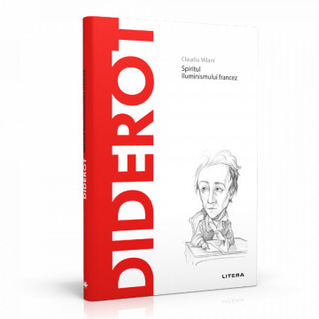 Editia nr. 37 - DIDEROT (Descopera filosofia)