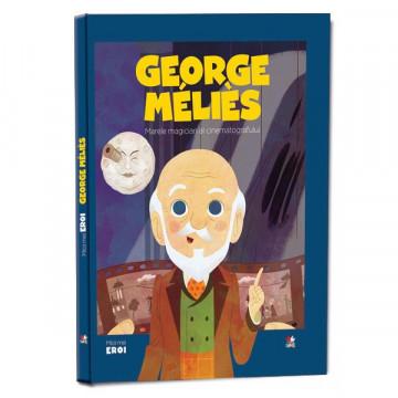 Editia Nr. 38 - Georges Méliès