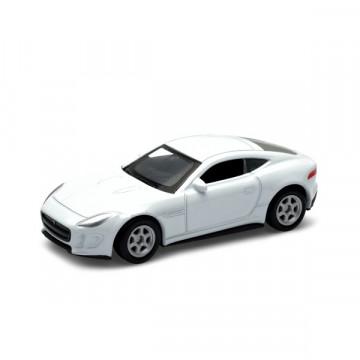 Editia nr. 48 - Jaguar F-Type Coupe (Masini de Colectie)