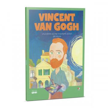 Editia nr. 69 - Van Gogh