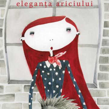 Eleganta ariciului (paperback 2020)