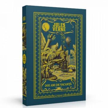 Jules Verne - Doi ani de vacanță - Ediția nr. 11