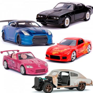 Precomanda Fast & Furious - August 2021