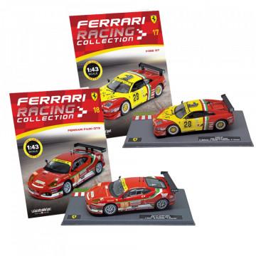 Precomanda Ferrari Racing - Septembrie 2021