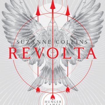 Revolta (Trilogia Jocurile foamei partea a III-a 2019)