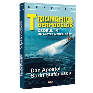 Triunghiul Bermudelor - Dan Apostol, Sorin Stefanescu