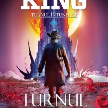 Turnul Intunecat (Seria Turnul Intunecat partea a VII-a ed. 2019)