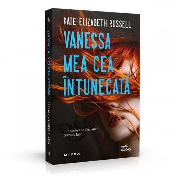 VANESSA MEA CEA INTUNECATA - KATE ELIZABETH RUSSELL