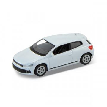 Editia 40 - VW Scirocco (Masini de Colectie)
