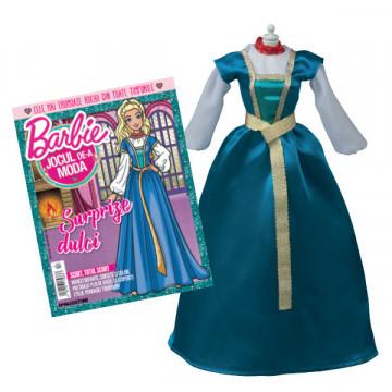 Editia nr. 17 - Rochie sec. XV (Barbie, jocul de-a moda)