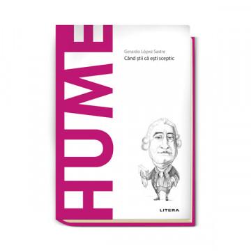 Editia nr. 20 - Hume (Descopera filosofia)