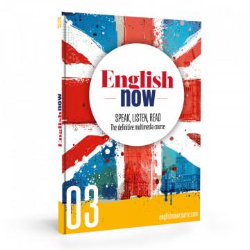 Ediția nr. 3 (English Now)