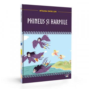Editia nr. 37 - Phineus si Harpiile