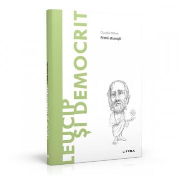 Editia nr. 40 - Leucip si Democrit