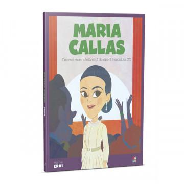 Editia nr. 70 - Maria Callas