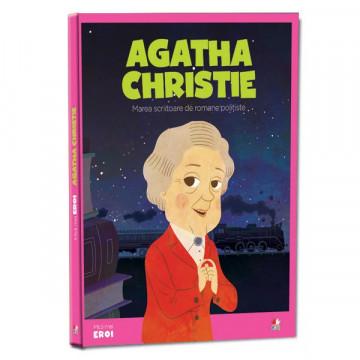 Micii mei eroi - Editia nr. 29 - Agatha Christie