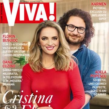 VIVA - editia iulie 2020