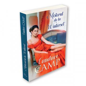 Misterul de la Winterset - Candace Camp