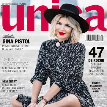 UNICA - editia iunie 2020