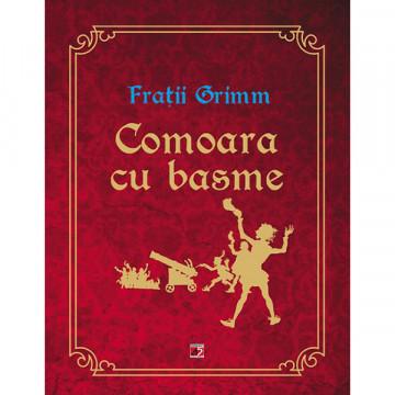 COMOARA CU BASME - FRATII GRIMM