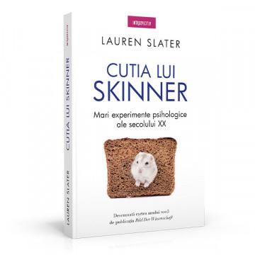 Cutia lui Skinner - LAUREN SLATER