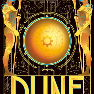 Dune (ed. 2019)