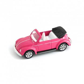 Editia nr. 16 - Volkswagen Beetle Convertible (Masini de Colectie)