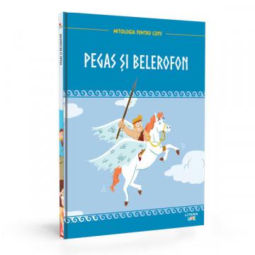 Editia nr. 17 - PEGAS SI BELEROFON