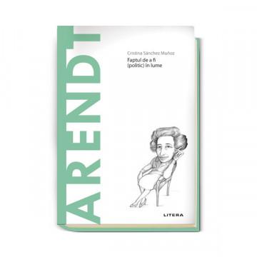 Editia nr. 18 - Arendt (Descopera filosofia)