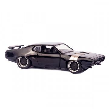 Editia nr. 34 - Dom's Plymouth GTX (Fast&Furious)