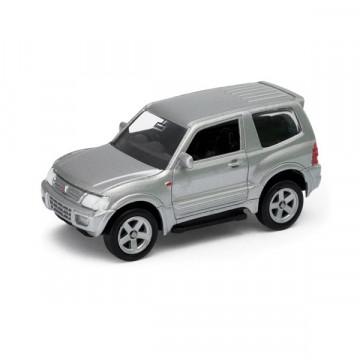 Editia nr. 44 - Mitsubishi Pajero (Masini de Colectie)