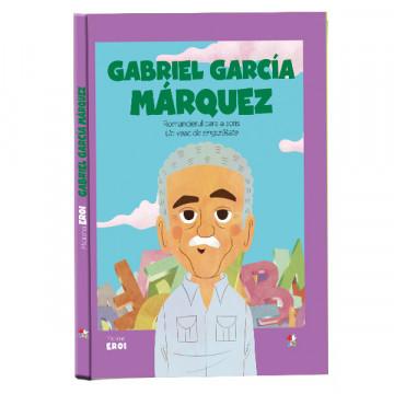 Editia nr. 58 - Gabriel García Márquez