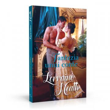 Fantezia unui conte - Lorraine Heath
