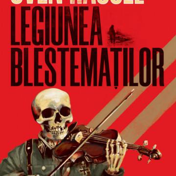 Legiunea Blestematilor (ed. 2020)